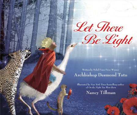 Let There Be Light - with Archbiship Desmond Tutu