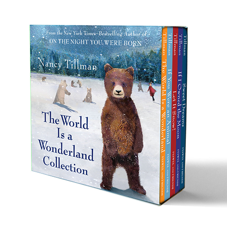 The World Is a Wonderland Collection